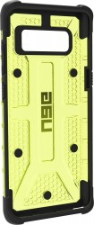 UAG Plasma Cover pro Samsung Galaxy Note 8 žlutý průsvitný