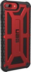 UAG Monarch do iPhone 6/6s/7 Plus czerwony