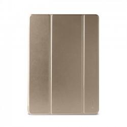 PURO Zeta Slim - Pouzdro iPad Air 2 w/Magnet & Stand up (zlaté)