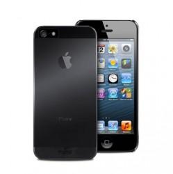 PURO Fog Cover - Pouzdro iPhone 5/5S (černé)