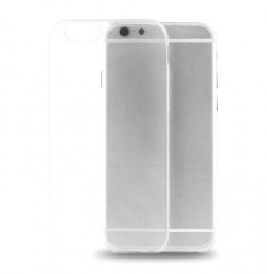 PURO 0.3 Nude - pouzdro iPhone 6/6s průhledné