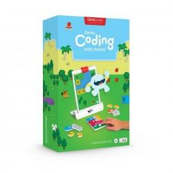 Osmo Coding - zestaw do nauki programowania , rysowania oraz fizyki do iPad