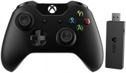 Xbox ONE Wireless Gamepad for Windows