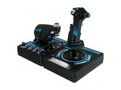 Saitek Joystick Pro Flight X56 Rhino H.O.T.A.S. System