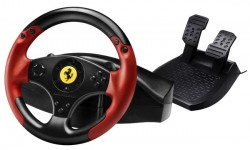 Thrustmaster Red Legend PC/PS3