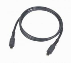Optický kabel Gembird Toslink-Toslink 2m
