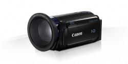Canon Legria HF R68 černá