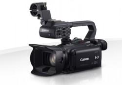 Kamera Canon XA25 + akumulátor BP-828