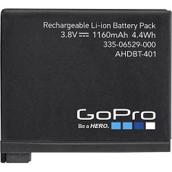 GoPro Rechargeable Battery 1150mAh for HERO4 - akumulátor pro kamery Hero4