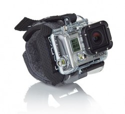 GoPro Wrist Housing AHDWH-301 držák na ruku pro Hero3