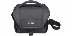 Sony brašna na kameru LCS-U11 Medium černá