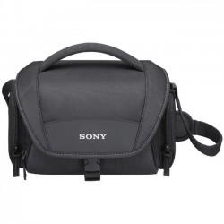 Brašna pro kameru Sony LCS-U21 Large černá
