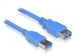 Prodlužovací kabel USB 3.0 3m Delock