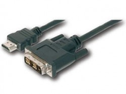 Kabel HDMI-DVI/D 3 m.