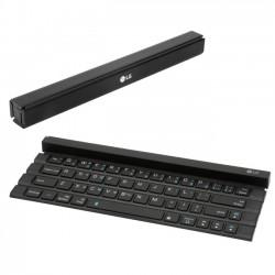 LG Rolly – rolovací bluetooth klávesnice