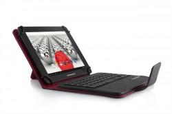 """MODECOM bluetooth klávesnice pro tablety 8"""" MC-TKC08BT"""