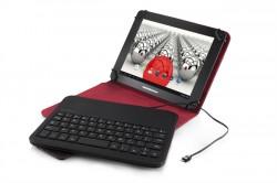 """MODECOM bezdrátová klávesnice pro Tablety 8"""" MC-TKC08"""