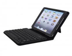 iD-MiKey pouzdro se silikonovou klávesnicí bluetooth pro iPad Mini