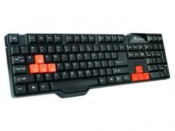Natec Gaming Keyboard Genesis R11