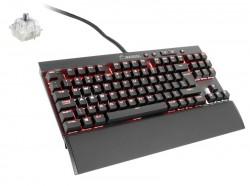 Corsair Gaming K65 RGB Rapidfire Backlit RGB LED, Cherry MX RGB Speed