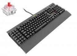 Corsair Gaming K95 Cherry MX Red RGB Switch Mechanical Keyboard [CH-9000082-EU]