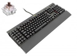 Corsair Gaming K95 Cherry MX Brown RGB Switch Mechanical Keyboard