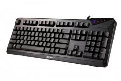 Tesoro Durandal – mechanická klávesnice (Cherry MX Brown)