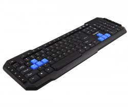 Zalman Gaming Keyboard ZM-K200M