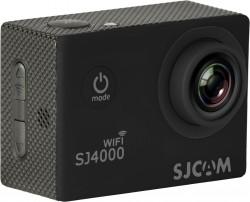 SJCAM SJ4000 WiFi Czarna