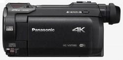Panasonic HC-VXF990 4K černá