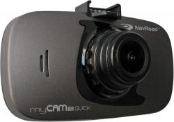 NavRoad DVR MyCAM HD QUICK GPS