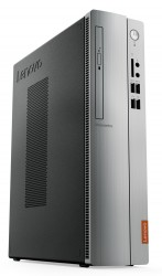 Lenovo Ideacentre 310 [90G6001PPB_SSD240_8GB]