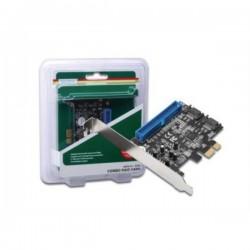 Řadič PCI Express ATA/SATA 600 Digitus