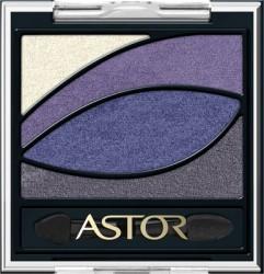 Astor paleta očních stínů Eye Art. nr 610