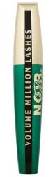 L'Oreal řasenka Million Lashes Feline Noir Extra Black 9,2ml