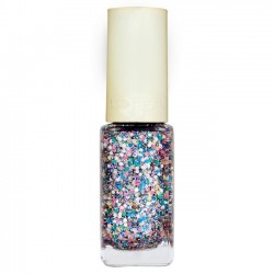 L'Oreal lak na nehty Color Riche Le Vernis Nail Polish nr 842 Sequin Explosion 5ml