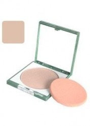Clinique Stay-Matte Sheer Pressed Powder Oil-Free matující pudr 01 Stay Buff 7,6g