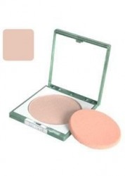 Clinique Stay-Matte Sheer Pressed Powder Oil-Free matující pudr 02 Stay Neutral 7,6g