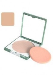 Clinique Stay-Matte Sheer Pressed Powder Oil-Free matující pudr 04 Stay Honey 7,6g