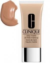 Clinique Stay-Matte Oil-Free Makeup matná podkladová báze 06 Ivory 30ml