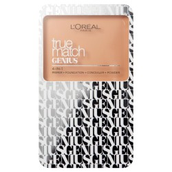 L'Oreal True Match Genius Powder Compact Sand 5N 7g