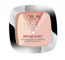 L'Oreal True Match Powder nr 202