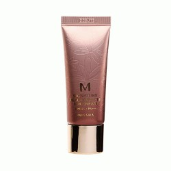 MISSHA M Signature Real Complete BB Cream SPF25/PA++ (No.23/Natural Yellow Beige) 20g