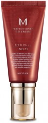 MISSHA M Perfect Cover BB Cream SPF42/PA+++ (No.23/Natural Beige) 50ml