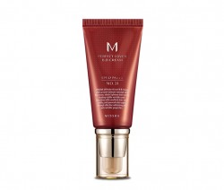 MISSHA M Perfect Cover BB Cream SPF42/PA+++ (No.31/Golden Beige) 50ml
