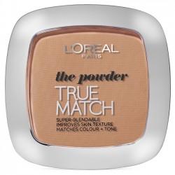 L'Oreal puder True Match W5