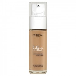 L'Oreal True Match Foundation podkladová báze D3-W3 Golden Beige 30ml