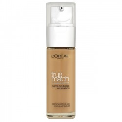 L'Oreal True Match Foundation podkladová báze D4-W4 Golden Natural 30ml