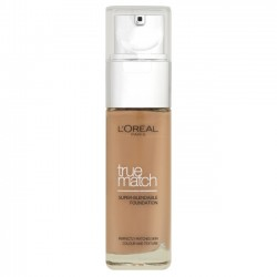 L'Oreal True Match Foundation podkladová báze D5-W5 Golden Sand 30ml