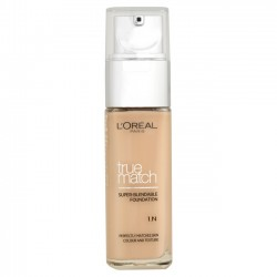 L'Oreal True Match Foundation podkladová báze N1 Ivory 30ml
